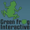 Green Frog Interactive logo