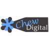 Chew Digital logo