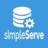 simpleServe UK logo