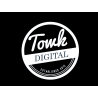 TOWK Digital logo
