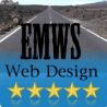 East Midlands Web Services logo