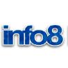 info8 logo