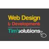 Tim's Solutions logo