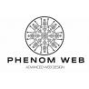 Phenom Web logo