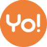 Yo! Web logo
