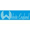 Website England logo