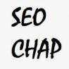 SEO Chap Cornwall logo