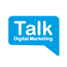 Talk Digital Marketing logo