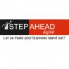 Step Ahead Digital logo