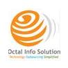 Octal Info Solution Limited logo