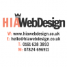 HIA Web Design logo