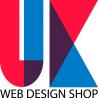 UK Web Design Shop logo