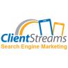 Clientstreams Ltd logo