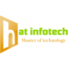 Hat Infotech logo