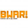BWAR! logo