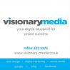 Visionary Media Marketing logo