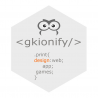 Gkionify LTD