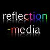 Reflection-Media logo