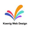 Koenig Web Design Ltd logo