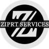 ziprt Service logo