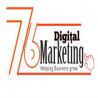 76 Digital Marketing logo