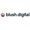 Blush Digital logo