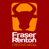Fraser Renton Creative Media logo
