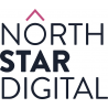 North Star Digital logo
