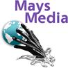 Mays-Media logo