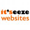 it'seeze Leicester Website Design logo