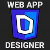 Web App Designer logo