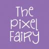 The Pixel Fairy logo