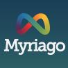 Myriago logo
