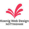 Koenig Web Design Nottingham