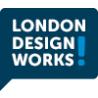 London Design Works logo