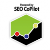 SEO CoPilot Website Design Studio logo