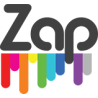 Think Zap logo