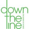 Down The Line Design & Marketing logo