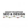 Grant McArthur SEO & Design logo