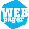 Webpager logo