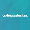 Optimus Design logo