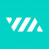 VIA Creative logo