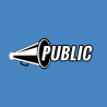 Public Marketing Communications logo