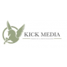 Kick Media logo