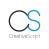 CreativeScript logo