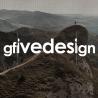 GFIVEDESIGN logo