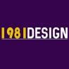 1981 Design logo