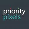 Priority Pixels logo