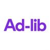 Ad-lib Design Partnership logo