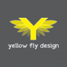 Yellow Fly Design logo
